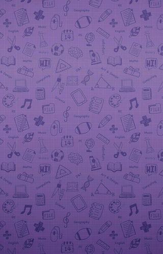 Обои на телефон фиолетовые, whatsapp wallpaper, whatsapp