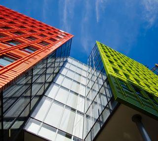 Обои на телефон архитектура, современные, здания, городские, город