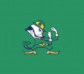 Обои на телефон ирландские, бой