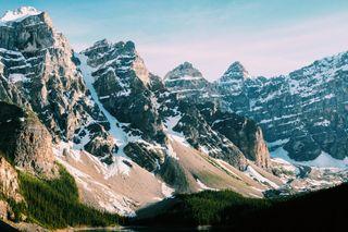 Обои на телефон фото, горы, природа, прекрасные