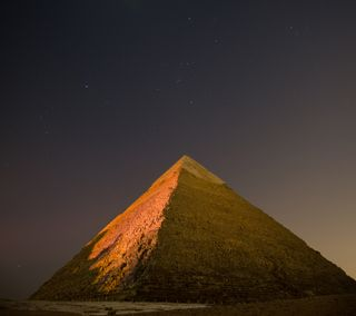 Обои на телефон пирамида, зефир, египет, андроид, nexus, android