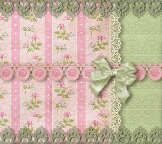 Обои на телефон лук, шаблон, розовые, пастельные, кружево, винтаж, бумага, vintage by marika