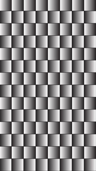 Обои на телефон иллюзии, черные, абстрактные