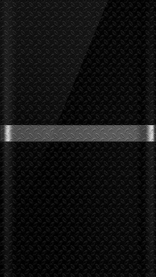 Обои на телефон черные, фон, стиль, серебряные, грани, абстрактные, s7, edge style