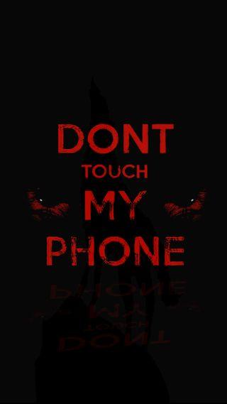Обои на телефон трогать, телефон, не, мой, красые, волк