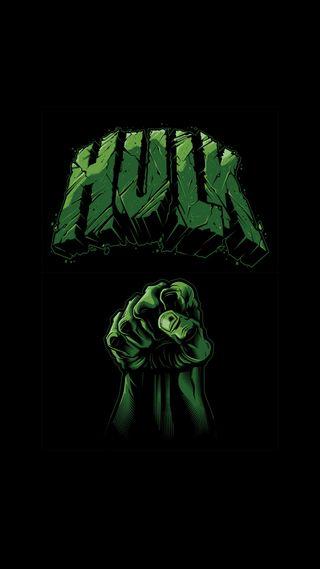 Обои на телефон черные, череп, халк, ты, знаки, арт, you hulk, wow, art, 1080x1920