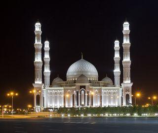 Обои на телефон мечеть, monument