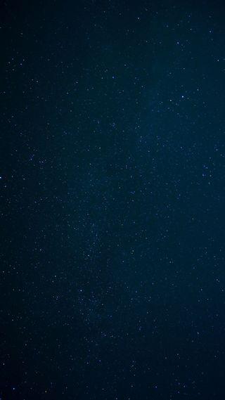 Обои на телефон звезды, темные, синие, небо, галактика, абстрактные, galaxy