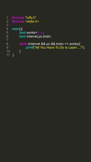 Обои на телефон код, фон, темные, стена, серые, programming, program