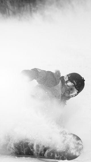 Обои на телефон спрей, скейт, снег, олимпиада, лыжи, корея, игры, зима, snow spray