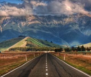 Обои на телефон холмы, прекрасные, пейзаж, горы