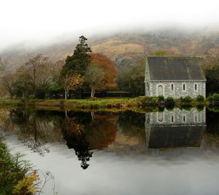 Обои на телефон ирландские, пейзаж, кельтский, ирландия, st paddys, ireland landscape