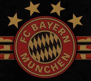 Обои на телефон футбольные клубы, значок, футбольные, футбол, немецкие, логотипы, бавария, uhd, munich, 4k