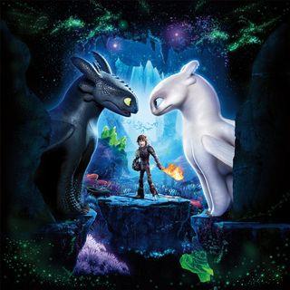 Обои на телефон фильмы, твой, поезда, дракон, how to train your dragon, dragon