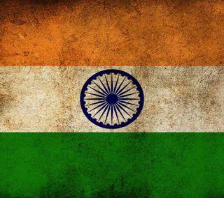 Обои на телефон индия, флаг, классные, flag of india