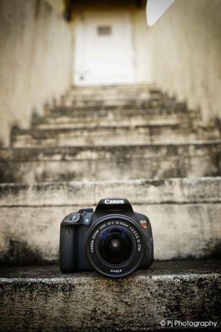 Обои на телефон фотография, технологии, мобильный, камера, бунтарь, dslr, canon rebel t5i, canon