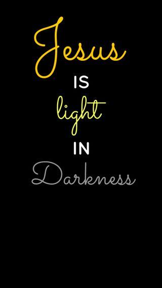 Обои на телефон христианские, свет, религиозные, исус, бог, jesus is light, christianity, 6s plus, 6 plus
