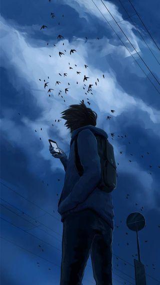 Обои на телефон крест, телефон, небо, крутые, исус, имя, женщина, бог, аниме, cool wallpaper, brid