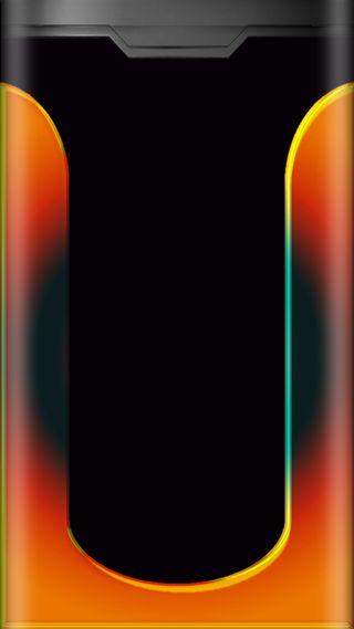 Обои на телефон цветные, цвета, фон, дом, грани, блокировка, the edge, screeb, hd, blank, 929