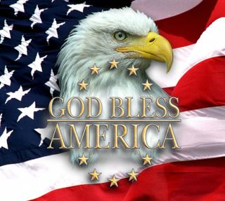 Обои на телефон флаг, сша, прайд, орел, независимость, бог, америка, usa, us, bless