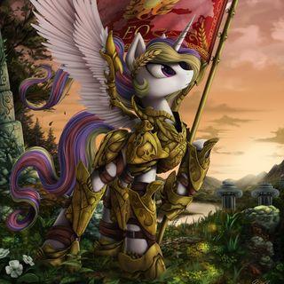 Обои на телефон celestia, equestria, mlp, empress of equestria, маленький, мой, пони