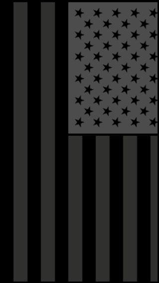 Обои на телефон 929, hd, militia, tactical, us, usa, черные, флаг, сша, серые, патриот