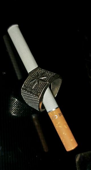 Обои на телефон сигареты, кольцр, w**d ring cigarette