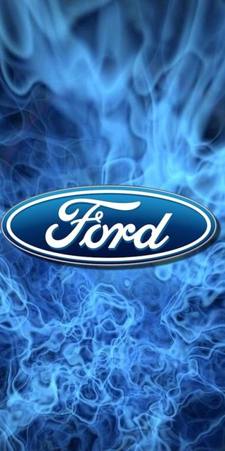 Обои на телефон значок, форд, логотипы, ford