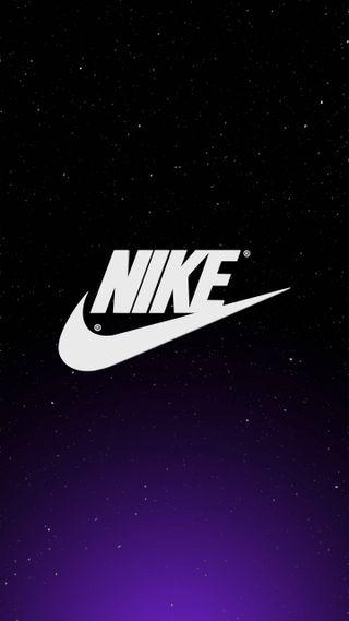 Обои на телефон просто, оно, найк, минимализм, логотипы, звезды, бренды, nike, do, 2018