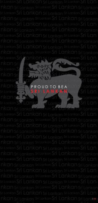 Обои на телефон шри, флаг, sri lankan