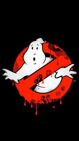 Обои на телефон хэллоуин, призрак, sasukefox, ghost busters, ghost, fantasma, cazafantasmas