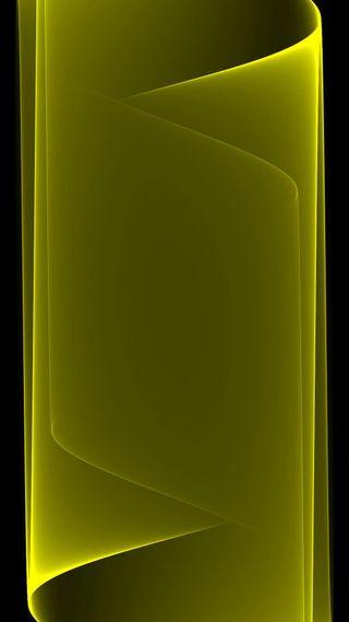 Обои на телефон скины, желтые, wrap
