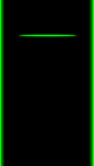 Обои на телефон экран блокировки, зеленые, грани, sperrbildschirm, green s7 edge
