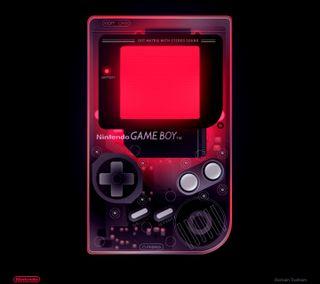 Обои на телефон видео, нинтендо, мальчик, игры, игра, nintendo game boy, nintendo