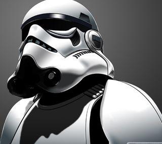 Обои на телефон штурмовик, темные, звездные войны, бок, sw, stormtrooper hd, side dark, luke, lucas