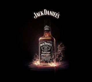 Обои на телефон алкоголь, логотипы, дэниелс, джек, jack daniels 9