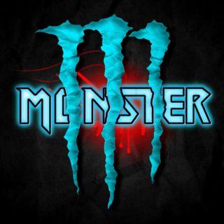 Обои на телефон энергетики, напиток, стиль, синие, отношение, мальчик, monster blue, energy drink