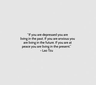 Обои на телефон будущее, цитата, прошлое, подарок, классные, жизнь, депрессивные, lao tzu