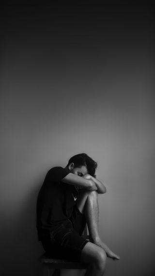 Обои на телефон повредить, мальчик, любовь, грустные, uhd, love, cry, 4k