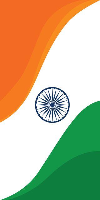 Обои на телефон индия, флаг, счастливые, независимость, нация, индийские, день, republic day, happy