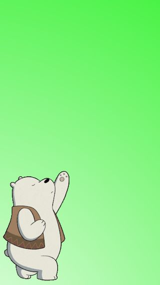 Обои на телефон медведи, танец, сеть, мультфильмы, медведь, лед, забавные, ice bear