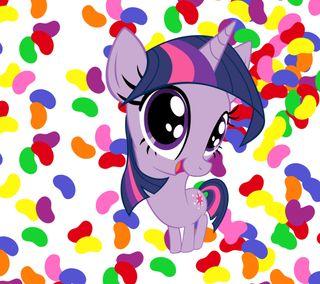 Обои на телефон сумерки, сверкающие, пони, мультики, мой, маленький, twilight sparkle