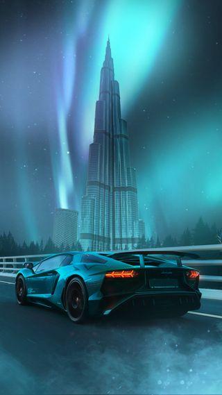 Обои на телефон дубай, энергетики, цветные, неоновые, машины, крутые, классные, богатые, dubai lamborgini 4k hd, Rich, Neon, Mindset, Lamborgini, Joart, HDR, Energy, Dubai, Cool, Color, Car wallpaper, Car, Awesome, 4K