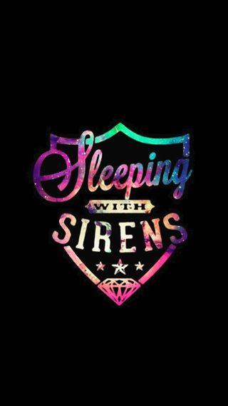 Обои на телефон спящий, группа, sws, sleepingwithsirens, sleeping with sirens