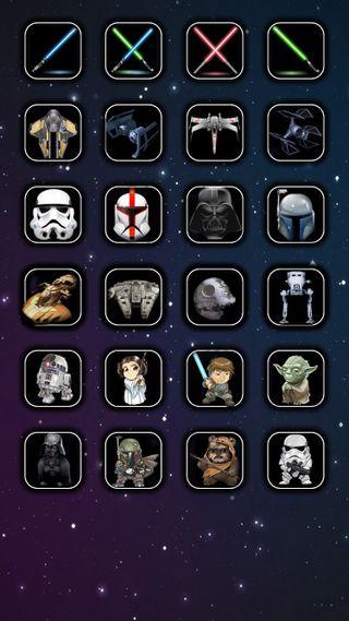 Обои на телефон войны, звезда, айфон, star wars wallpaper, star wars, shelf wallpaper, ios 9