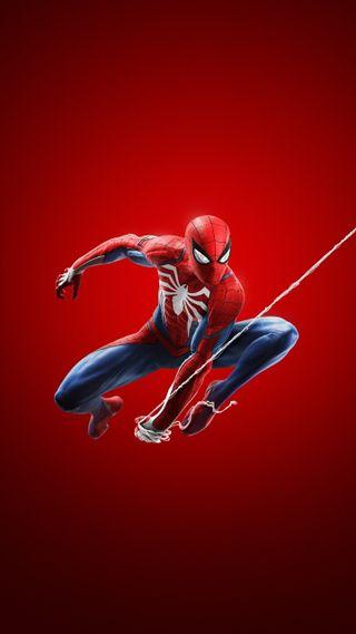 Обои на телефон том, человек паук, пс4, паук, марвел, игры, игра, tom holland, ps4, marvel, man