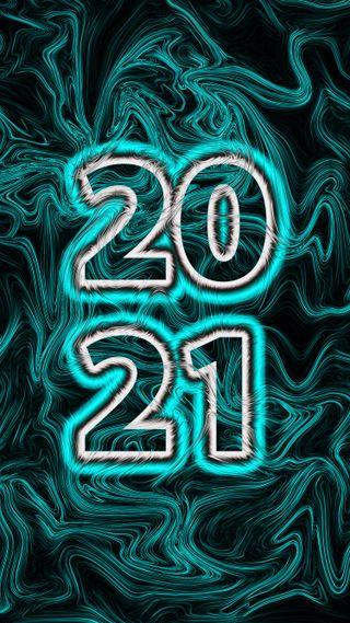 Обои на телефон счастливые, празднование, новый, каникулы, год, happy new year 2021, 2021