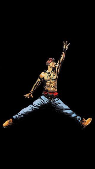 Обои на телефон хип хоп, тупак, рэп, джордан, zsoek, thupac, 2pac