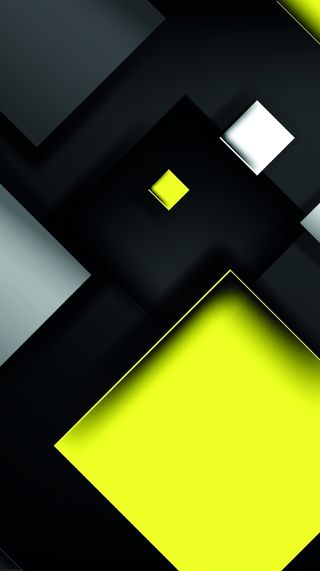 Обои на телефон квадраты, металл, дизайн, metal design, lit