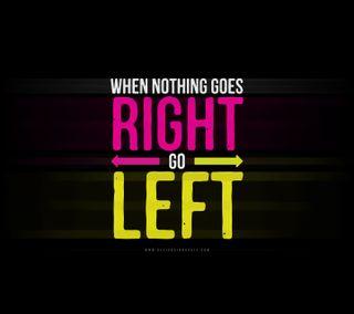 Обои на телефон удивительные, слева, правда, любовь, right to left, love, go